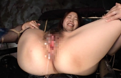 Tamari you japanese milf in bondage vagina tormented and creampied. Tamari You Japanese milf in bondage pussy tortured and creampied